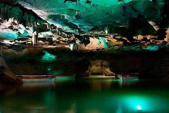 Excursión a Cuevas de San José.
