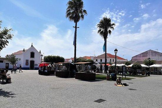 One Way Lisbon to Algarve, through SW Natural Park, Porto Covo...