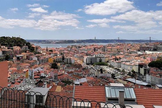 Solo andata da Porto a Lisbona, attraverso Aveiro, Nazare, Alcobaca e