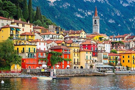 Perlas del lago de Como - Tour en...