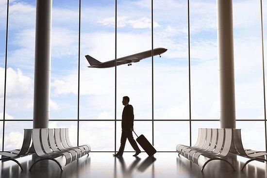 バルバドス空港でファストトラック到着サービス