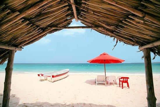 Playa Blanca und Baru Island...