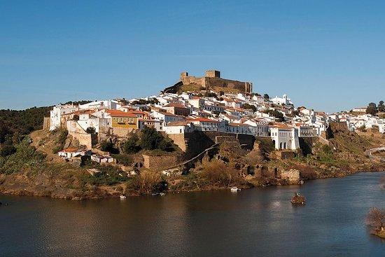 One Way Algarve para Lisboa, através da paisagem dos museus da cidade...