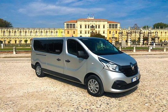 Valokuva: Florence - Bologna / Private Transfer (up to 8 pass.)
