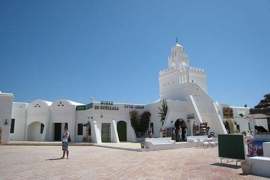 Tour of Djerba island