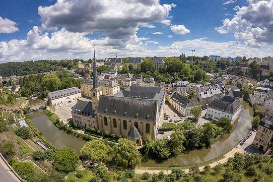 Eksklusivt: Privat tour Luxembourg og...