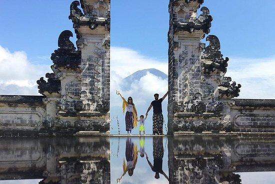 Passeio Privado de Bali em Lempuyang
