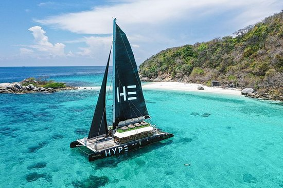 Hype Boat Club, Phuket 's most...