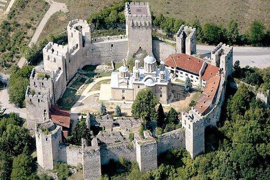 Tour privato nella Serbia orientale