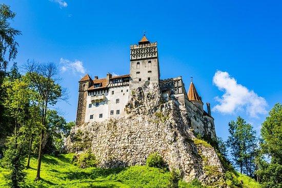 Excursão exclusiva ao castelo de...