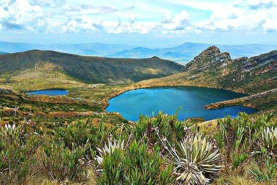Parque Nacional Natural Chingaza Bogota Tickets Tours Tripadvisor