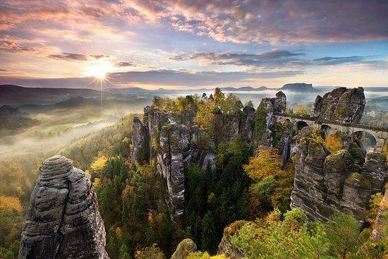 Bästa betyg - Elbe Canyon & Narnia ...