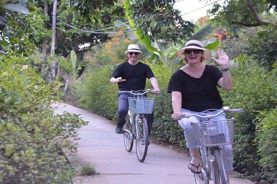 湄公河三角洲豪华团体一日游
