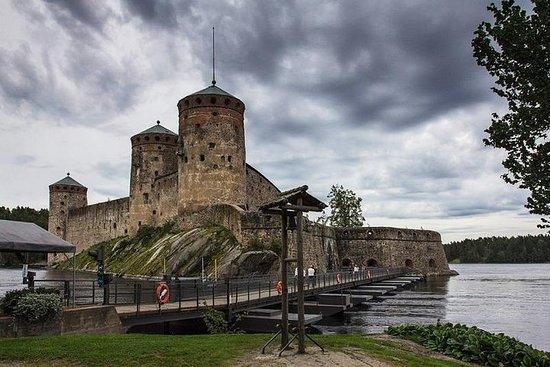 Mezza giornata: tour privato a Kronstadt