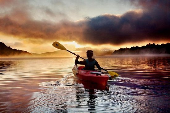 Kajak & snorkelen | Sunrise Tour