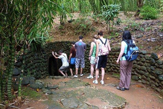Vietnam DMZ Day Trip from Hue