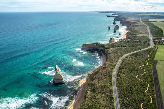 Great Ocean Road Private Day Tour