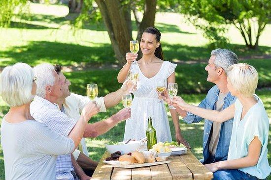 Private halbtägige Tour mit Weinprobe...