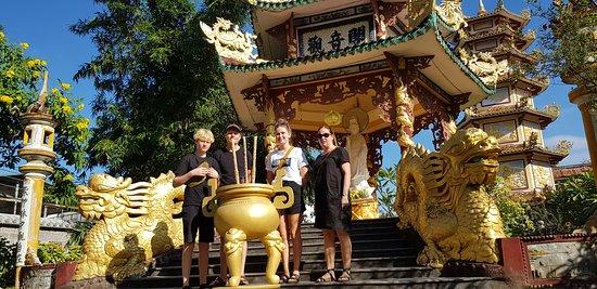 Nha Trang great tour guide