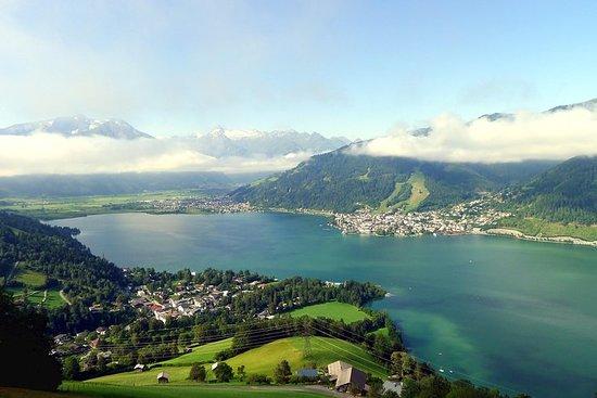 Zell am See Alpine Village Privat dagstur fra Salzburg