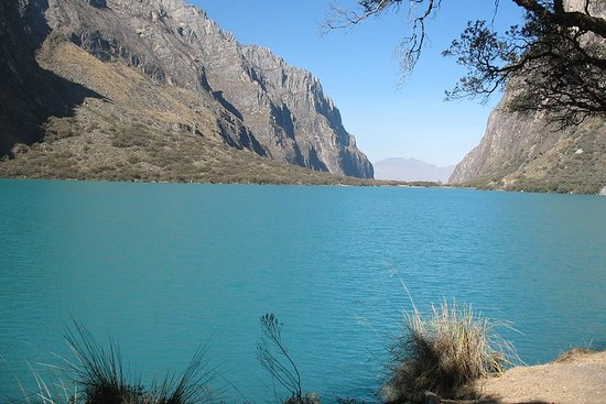 Llanganuco Lakes - Huascaran National Park full day private tours...