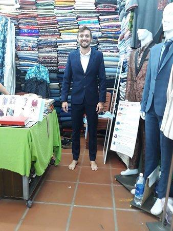 Future Clothes Shop