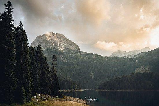 Excursão particular ao Parque Nacional...