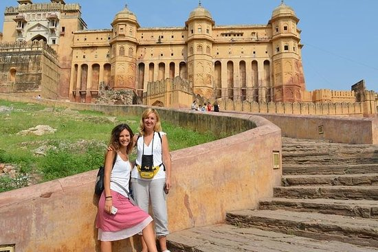 Luxurious Jaipur Day tour – fotografija