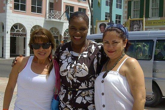 Explora y Prueba Nassau