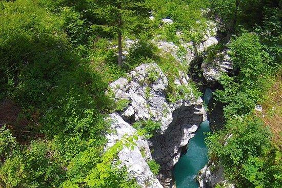 Excursion-aventure: Kranjska Gora...