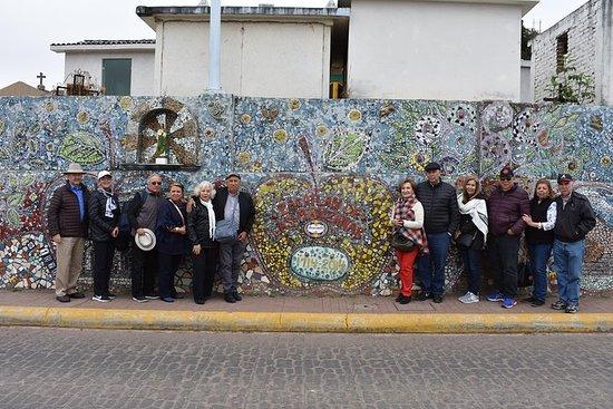 Esperienza Zacatlán e Chignahuapan (tour privato)
