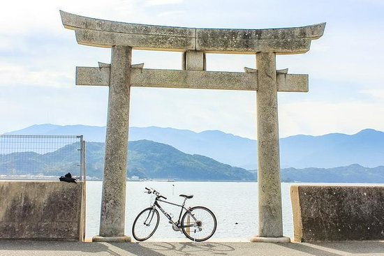 Private Tour - A Cycling Tour in the Great Nature of Itoshima...