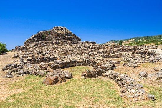 Tour to Su Nuraxi of Barumini