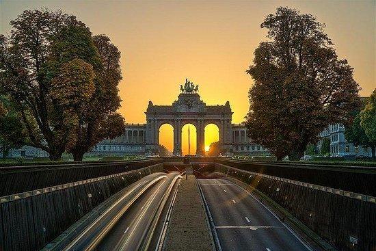 Le meilleur de Bruxelles: tour privé de luxe