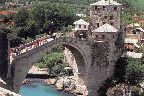 Mostar-tour