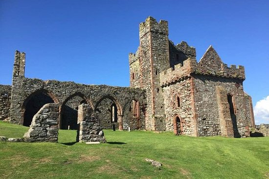 Viking Tour of the Isle of Man