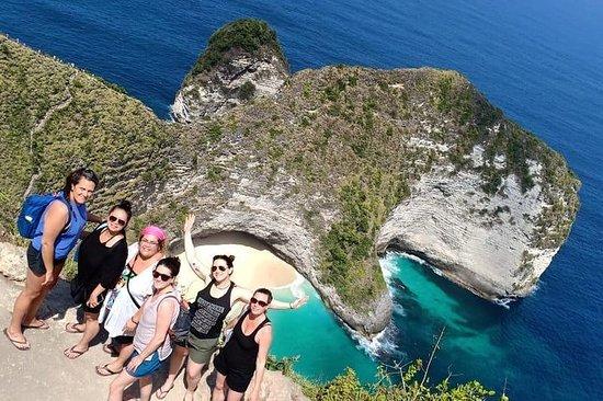 Excursion privée d'une journée à Nusa...