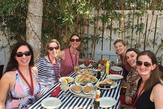 Tour gastronomico sulla vita sulla spiaggia di Anna Maria Island