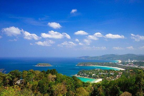 Visite de l'île de Phuket en...