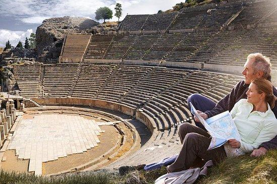 Full Day leggendario di Efeso da