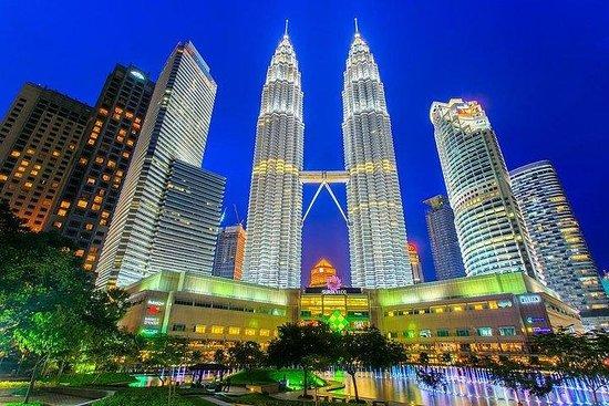 Tour in auto su misura di Kuala Lumpur