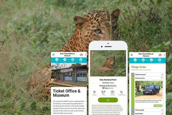 Visite autonome: Parc national de...