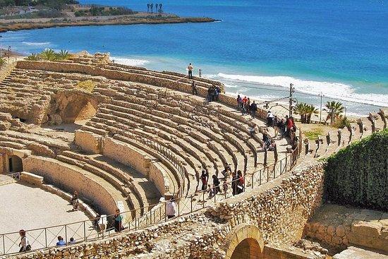 Tarragona Half-Day Private Tour with...