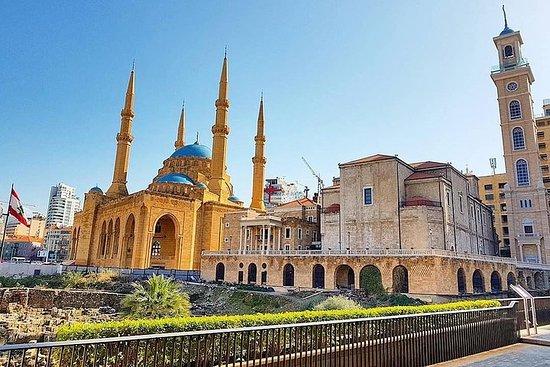 Full-Day Tour of Beirut, Beiteddine and...