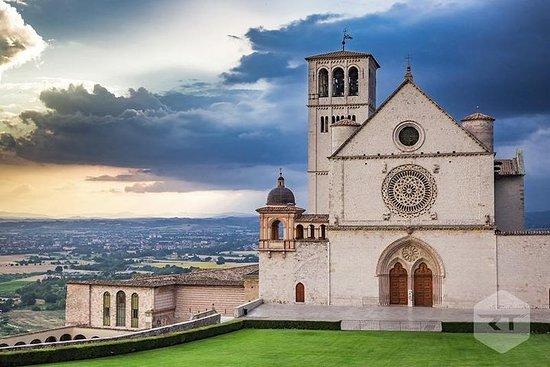 Bezoek Assisi en de ...