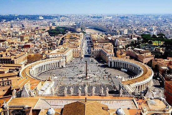 Skip-the-line Tour naar Vaticaanse ...
