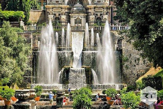 Bezoek Villa Tivoli van The Beautiful ...