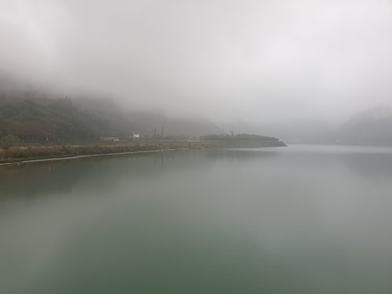 Shihmen Reservoir Bikeway