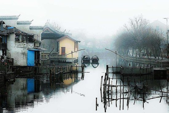 Independent Tour to Shaoxing City from Hangzhou