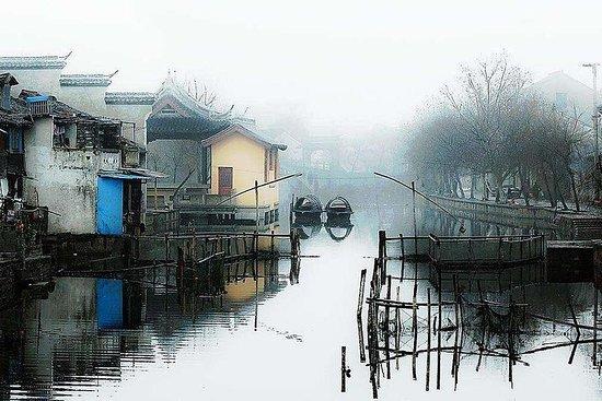 Uavhengig tur til Shaoxing City fra Hangzhou
